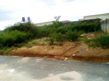 709sqm Residential Plot, Beside Unique Estate, Katampe, Abuja, Residential Land for Sale