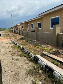 Two Bedrooms Bungalow, Royal Haven Garden, Mowe Ofada, Ogun, Terraced Bungalow for Sale