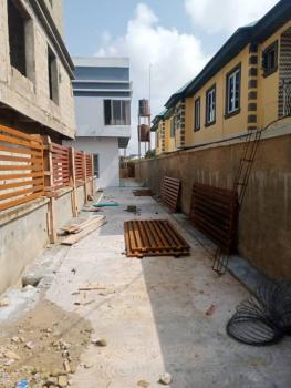 Newly Built 4 Bedroom Detached Duplex, Back of Genesis Secondary School, Addo Road, Ado, Ajah, Lagos, Detached Duplex for Sale