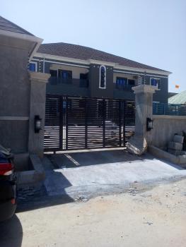 Luxury Built 3 Bedrooms Apartment, Algamji, Wuye, Abuja, Flat for Rent