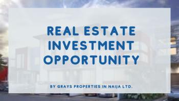 Real Estate Investment Opportunity, Lekki, Lagos, Semi-detached Duplex Joint Venture