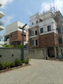 5 Bedroom Detached House Within a Mini Estate with Views of The Lagoon, Banana Island, Ikoyi, Lagos, Detached Duplex for Sale
