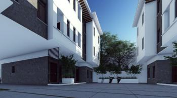 Ongoing Project - 3 Bedroom Apartment (10 Units), Ocean Bay Estate, Orchid, Lekki, 2nd Tollgate, Lekki, Lagos, Block of Flats for Sale