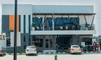 Luxury 3 Bedroom Terrace in a Beautiful Estate, The Milton Estate. Behind The Green Springs School and Chocharis Motor, Awoyaya, Ibeju Lekki, Lagos, Terraced Duplex for Sale