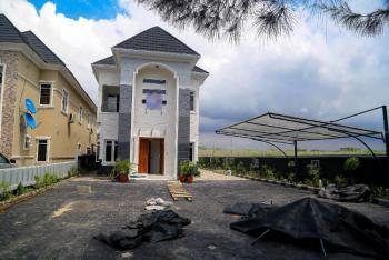 5 Bedroom Detached Duplex, Megamound Estate, Lekki, Lagos, Detached Duplex for Sale