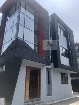 Luxury 3 Storey 5 Bedroom Duplex, Ikoyi, Lagos, Detached Duplex for Rent