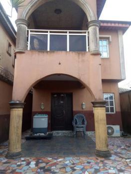 4 Bedroom Detached, Salolo, Ifako-ijaiye, Lagos, Flat for Sale