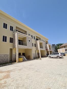 Luxury 6 Bedroom Terrace Duplex in a Beautiful Location, Katampe Extension, Katampe, Abuja, Terraced Duplex for Sale