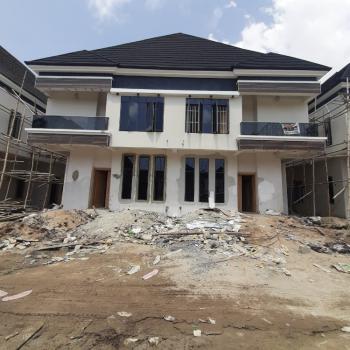 4 Bedroom Duplex, Chevron, Lekki, Lagos, House for Sale