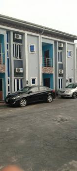 Superb 2 Bedroom Duplex in a Gated Estate, Enugu Estate Rumubiakani Off Old Aba Road., Port Harcourt, Rivers, Terraced Duplex for Rent