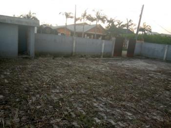 an Exquisite 4 Bedroom Duplex, Berger, Arepo, Ogun, Terraced Duplex for Sale