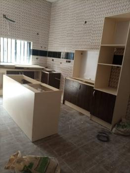 Luxury 2 Numbers of 4 Bedroom Semi Detached Duplex with Separate Compound, Otedola Estate, Omole Phase 2, Ikeja, Lagos, Semi-detached Duplex for Sale