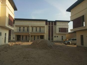 Spacious Cozy 4 Bedroom Semi Detached Duplex with Maids Room, Angles Court, Abijo, Lekki, Lagos, Semi-detached Duplex for Sale