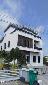 Fabulous  5 Bedrooms Detached Duplex with Swinming Pool & Penthouse, Megamound, Lekki, Lagos, Detached Duplex for Sale