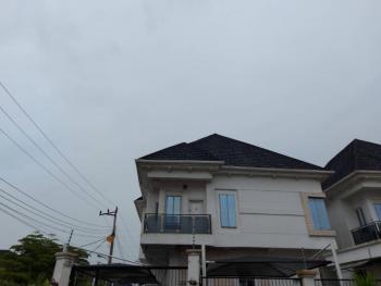 5 Bedroom Detached House with a Boysquarters, Chevy View Estate, Lekki, Lagos, Detached Duplex for Sale
