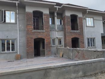 4 Bedroom Terrace Duplex in a Mini Estate, Therra Annex Ogidan, Ajah, Lagos, Terraced Duplex for Sale