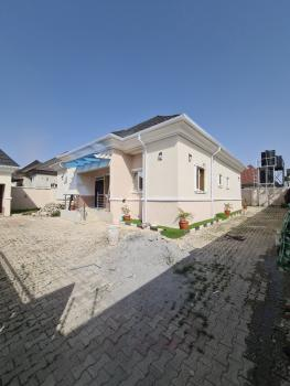 Luxury 3 Bedroom Bungalow in a Secured Estate, Gwarinpa, Abuja, Detached Bungalow for Sale