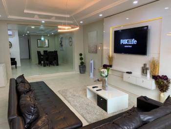 Luxury 3 Bedrooms, Off Admiralty, Lekki Phase 1, Lekki, Lagos, Flat Short Let