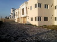 Marvelous 3 Bedroom Flat With Well Ensuit Boys Quarters  , Lekki Phase 1, Lekki, Lagos, 3 Bedroom, 4 Toilets, 3 Baths Flat / Apartment For Rent