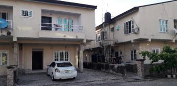 a Well Maintained 4 Bedroom Cornerpiece Terrace Duplex, Road One, Lekki Gardens Estate Phase Two, Ajiwe, Ajah, Lagos, Terraced Duplex for Rent