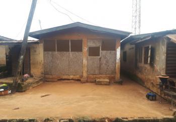 Strategically Located Bungalow, Mosalasi Bus Stop, Alagbado, Ifako-ijaiye, Lagos, Detached Bungalow for Sale