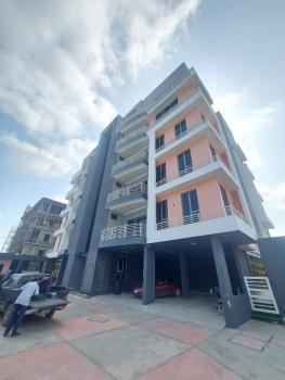 Brand New Luxury 3 Bedroom Apartment with a Room Bq, Banana Island Axis, Old Ikoyi, Ikoyi, Lagos, Block of Flats for Sale