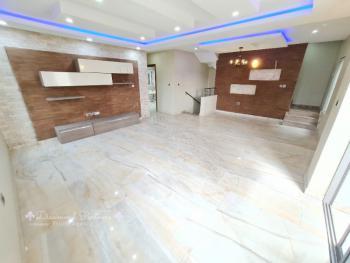 4  Bedroom Terrace Duplex + Pool, Off Alexander, Old Ikoyi, Ikoyi, Lagos, Terraced Duplex for Rent