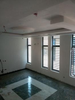 Newly Built Luxury 2 Bedroom Duplex with 2 Parlor Big Space Very Spacious, Greenville Estate, Badore, Ajah, Lagos, Terraced Duplex for Rent
