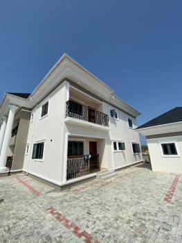 Newly Built 3 Bedroom Apartment with Bq, Ikate Elegushi, Lekki, Lagos, Flat for Rent