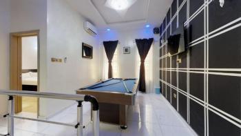 Luxury 4 Bedroom Apartment, Chevyview, Chevron, Lekki, Lagos, Flat Short Let
