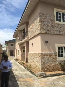 3 Bedroom Flat, Pedro, Parkview, Ikoyi, Lagos, Flat for Sale