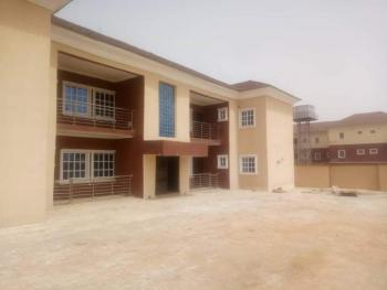 4 Units 3 Bedroom Flat with Bq, Life Camp, Abuja, Flat for Sale