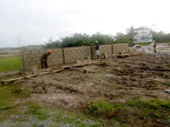 Land with Governors Consent, Vine Ridge Estate  G R a, Abijo, Lekki, Lagos, Residential Land for Sale