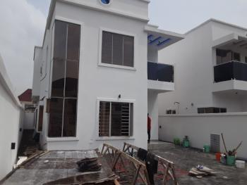 Luxurious 5 Bedrooms Fully Detached Duplex with Swimming Pool, Lekki Palm City, Ajah, Lagos, Detached Duplex for Sale