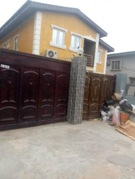 Newly Renovated 3 Bedroon Flat, Ajao Road By, Ogunlana, Surulere, Lagos, Flat for Rent