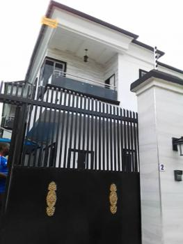 Tastefully Finished 5 Bedroom Fully Detached Duplex with Top Notch Feature., Agungi, Lekki, Lagos, Flat for Rent