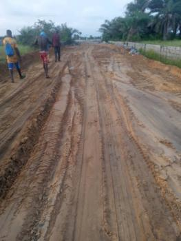 Plots of Land Available, Emirate Seaview Estate, Ibeju Lekki, Lagos, Mixed-use Land for Sale