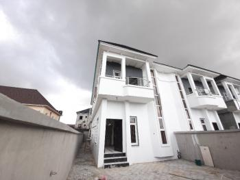 4 Bedrooms Semi Detached Duplex with Excellent Facilities, Mobil Estate, Lekki, Lagos, Semi-detached Duplex for Sale