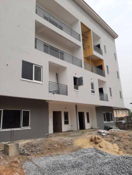 3 Bedroom Apartment in an Estate, Atunrase, Gbagada, Lagos, House for Sale