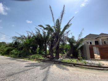 Land Available Within a Developed Residential, Mobil Estate, Lekki, Lagos, Land for Sale