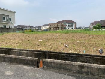 Plot of  Bare Land, Phase 2  Pinock Beach Estate, Osapa, Lekki, Lagos, Residential Land for Sale