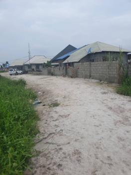 Land in a Serene Environment, New Key Haven City  Shapati, Bogije, Ibeju Lekki, Lagos, Residential Land for Sale