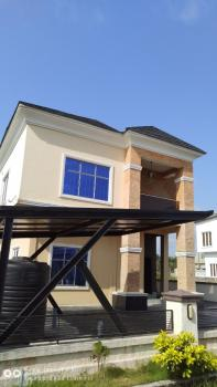 Glamour 5 Bedrooms Detached Duplex with Bq, Megamound Estate, Ikota, Lekki, Lagos, Detached Duplex for Sale