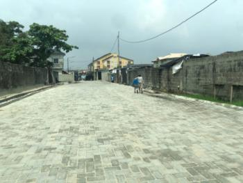 a Fenced Plot of Land, By Ologolo, Jakande, Lekki, Lagos, Residential Land for Sale
