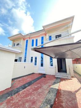 Affordable 4 Bedroom Semi Detached Duplex, Thomas Estate, Ajah, Lagos, Semi-detached Duplex for Sale