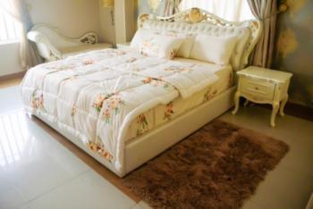 Luxury 3 Bedrooms Apartment, Kunsele Road, Horizon 1, Ikate, Lekki, Lagos, Flat Short Let