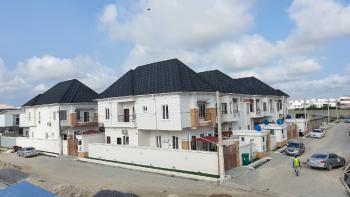 4 Bedroom Semidetach Duplex, Orchid Road, Lekki, Lagos, Detached Duplex for Sale