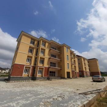 3 Bedroom Flat, Guzape District, Abuja, Flat for Sale