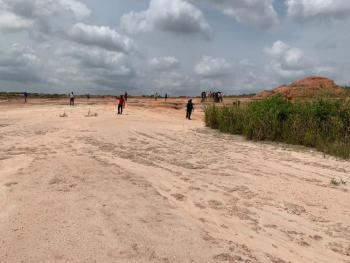 Cofo Title Land, By D&d School in Alagbado, Ado-odo/ota, Ogun, Residential Land for Sale