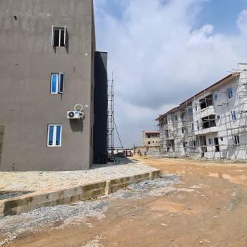 Luxury 2 Bedrooms All Ensuite, Sangotedo, Ajah, Lagos, Block of Flats for Sale